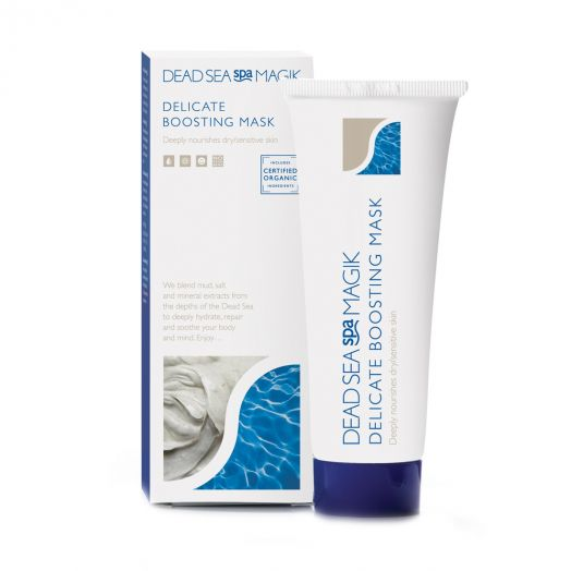 Dead Sea Delicate Boosting Mask (75ml)