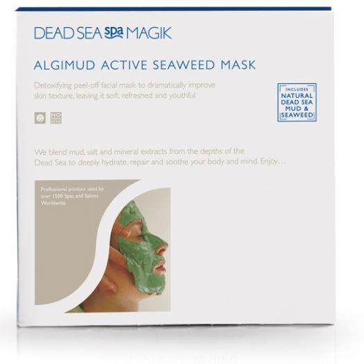 Dead Sea Algimud Seaweed Mask (25g)